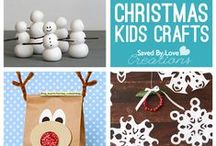 Christmas Party Ideas, Gifts & Recipes!