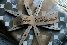 Christmas / by Shondae Walker