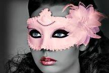 Masquerade Ball! / by Lisa James