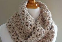 Crochet / by Jessica Ramos