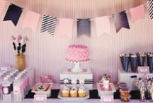 party ideas / by Daysha May