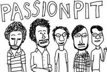 bands that are just plain awesome / by Daysha May