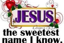 ! W~ JESUS, God's Gift To Us / ♥ Special Sayings about Our Fathers' Love for Us ♥