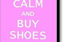 ! Z~ Fancy Feet / My shoes won't all fit in my closet,,,, HELP..