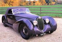 ! C~ ❥ Purple  Rides ❥ / Color ~ Purple Rides #Color #Purple #Automobiles #Transportation / by Kat .