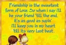 ! W~ Close To My Heart / ♥ Special Sayings about those close to your Heart ♥ Mothers, Daughters, Sisters & BFF's