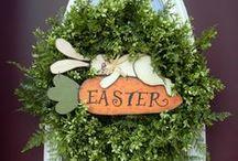 ! D~ Door Decor / Wreaths, swags and more for your front door