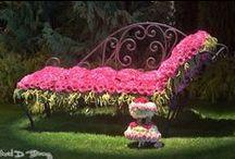 ! G~ Gardens Extraordinaire / Gardens