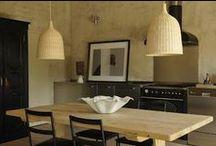 COCINAS / www.miriamzulategui.com / by Miriam Zulategui diseño de interiores decoración