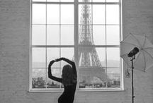 Paris, i miss you / maintaining my long distance relationship with Paris.