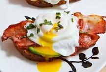 Breakfast Bites & Brunch Delights / by Laura Sait