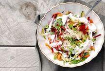 salad / Salads and salad recipes.