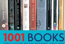 Books worth reading / by Megan Becker