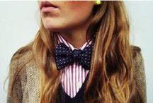 Fashion <3  / by Jenna Mullinax