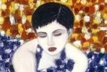 Favorite paintings / by Diane Fumat