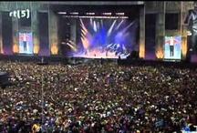 Best concerts/Best performances / by Diane Fumat