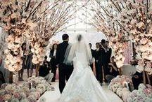 future wedding ideas! / by Daysha May