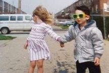 kids / by maddy landis-croft