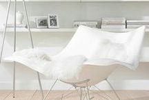 WHITE / BLANC