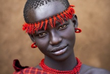 Tribal Beauty / by Heritage1960
