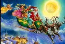 Christmas - Movies / Performances / / Merry Christmas to all of you! I gathered everything to enjoy Christmas. From movies to compilation of Christmas songs (traditional, R& B, country and more). I hope you will enjoy with your loved ones. / by Diane Fumat