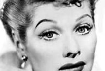 I love Lucy! / by Diane Fumat