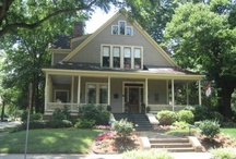Architectural Styles / Different styles of homes throughout the years.  What is still popular and what is not.  See more at: www.homesbykimblanton.com/architectural_styles_of_homes
