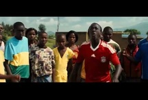 African Films | Sports / by Heritage1960