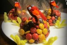 Thanksgiving / by Shondae Walker