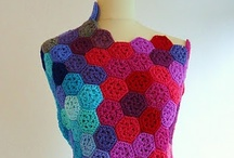 Crochet -wearables