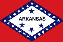 All Things Arkansas / by Teresa Story