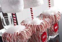 Christmas / by Jennifer Taylor King