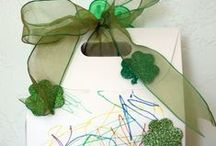 St. Patrick's Day Crafts & Decorations