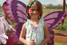 Fairy Princess/Fairy Garden Party