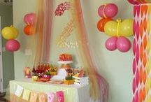 Butterfly Themed Party Ideas
