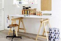 Interior - Craftroom