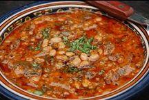 Quinoa Soups