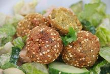 Quinoa Dishes / Quinoa dishes for lunch or dinner