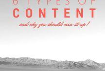 blogging / Blogging tips and tricks.