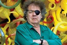 CHIHULY :: GLASS