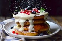 pancakes, waffles, crepes, & french toast / pancakes, waffles, crepes,& french toast
