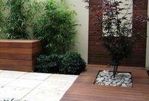 [ED] Garden Furniture and Design