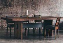 DESIRON | Tables