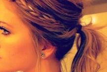 Hairdo's and don'ts