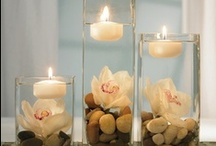 Crafts Candles / by Julia