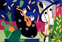 Documentaires peinture / by Editions Montparnasse