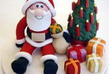Christmas / by Constanza Suárez Rubiano