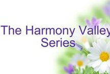 Harmony Valley Series / A sweet, contemporary romance series from Harlequin Heartwarming