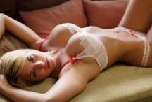Bridal Lingerie / http://goo.gl/wdcAO1