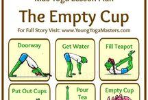 Kids Yoga Stories that Make Great Classes